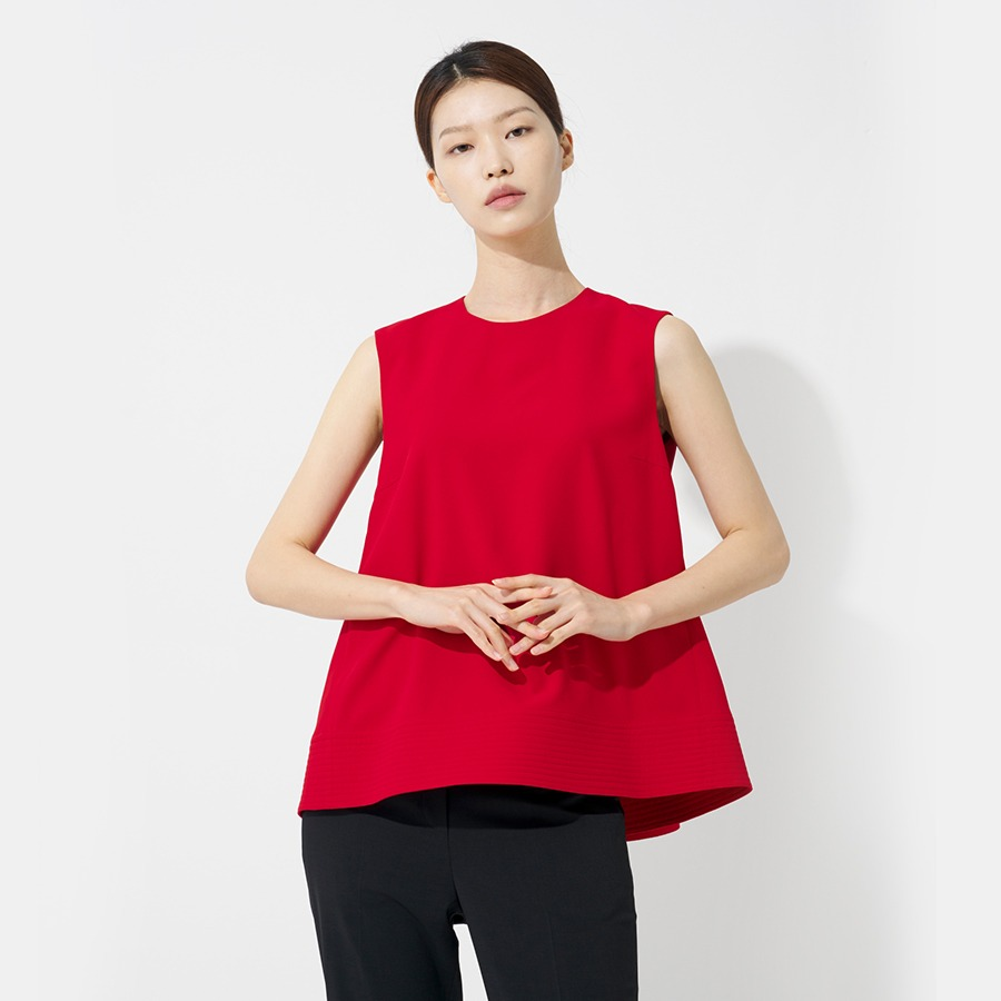 Kohl flare top